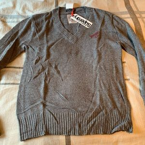 BNWT Superdry Cashmere Blend Sweater